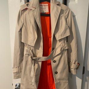 Cartonnier Trench Coat